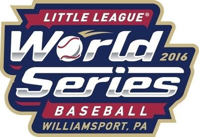 Little League World Series 2016