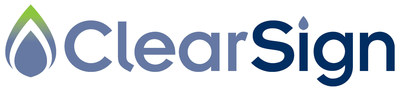 ClearSign Logo