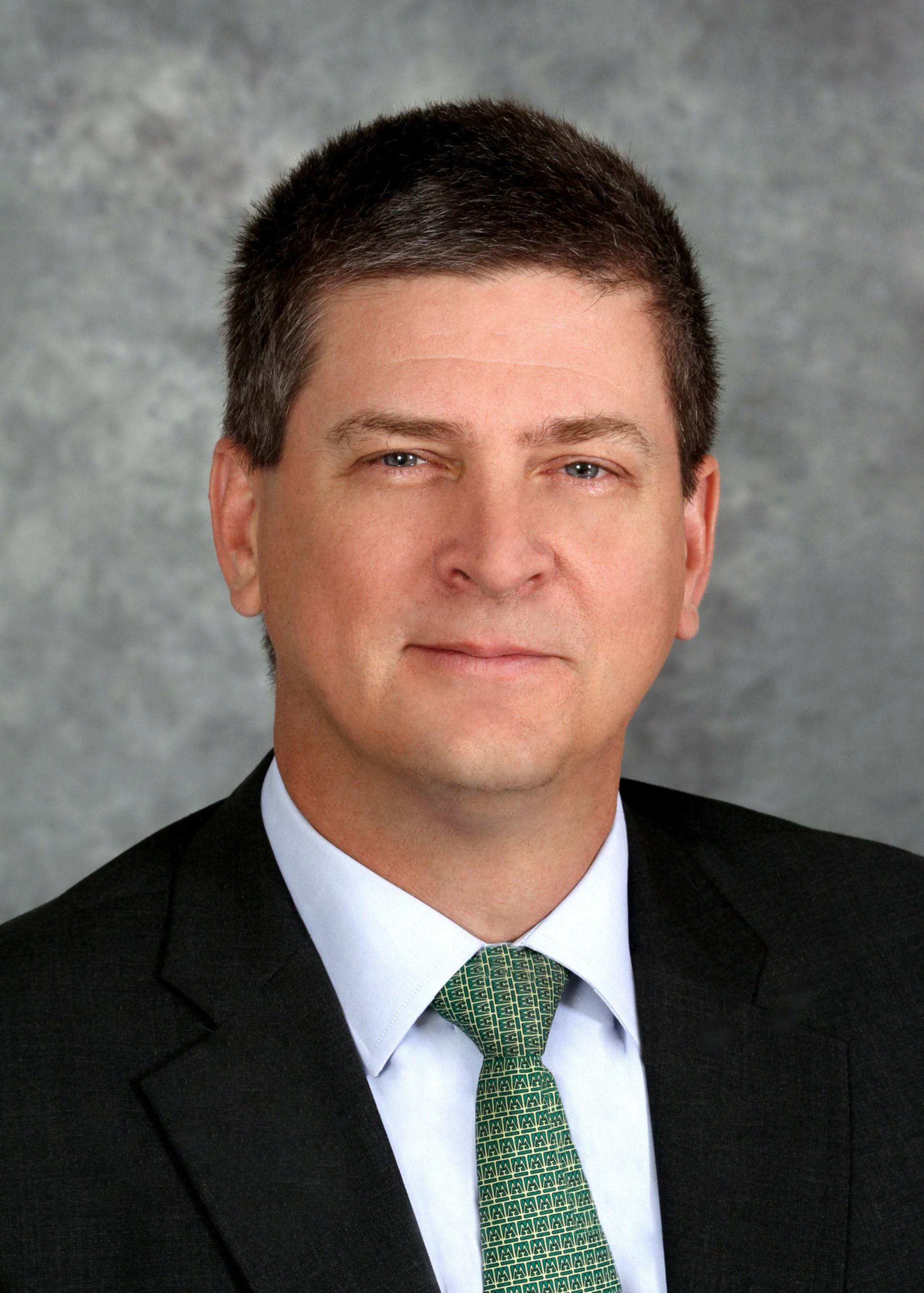 Darren J. King, Executive Vice President, M&T Bank