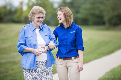 FirstLight Home Care provides a range of non-medical in home care solutions to adults aged 18+