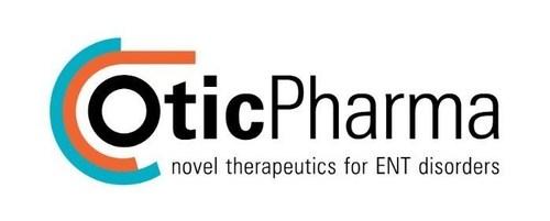 OticPharma Logo