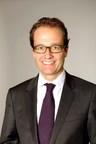 Dirk Fuehrer / CEO Worldhotels (PRNewsFoto/Worldhotels)