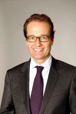 Dirk Fuehrer / CEO Worldhotels (PRNewsFoto/Worldhotels) (PRNewsFoto/Worldhotels)