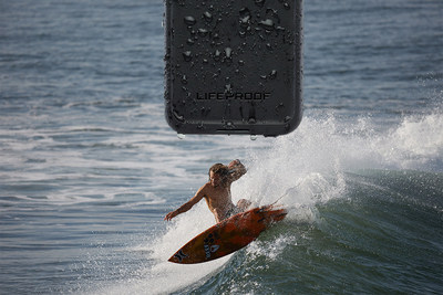 LifeProof FRE for iPhone 6s Plus is available to pre-order now on lifeproof.com.