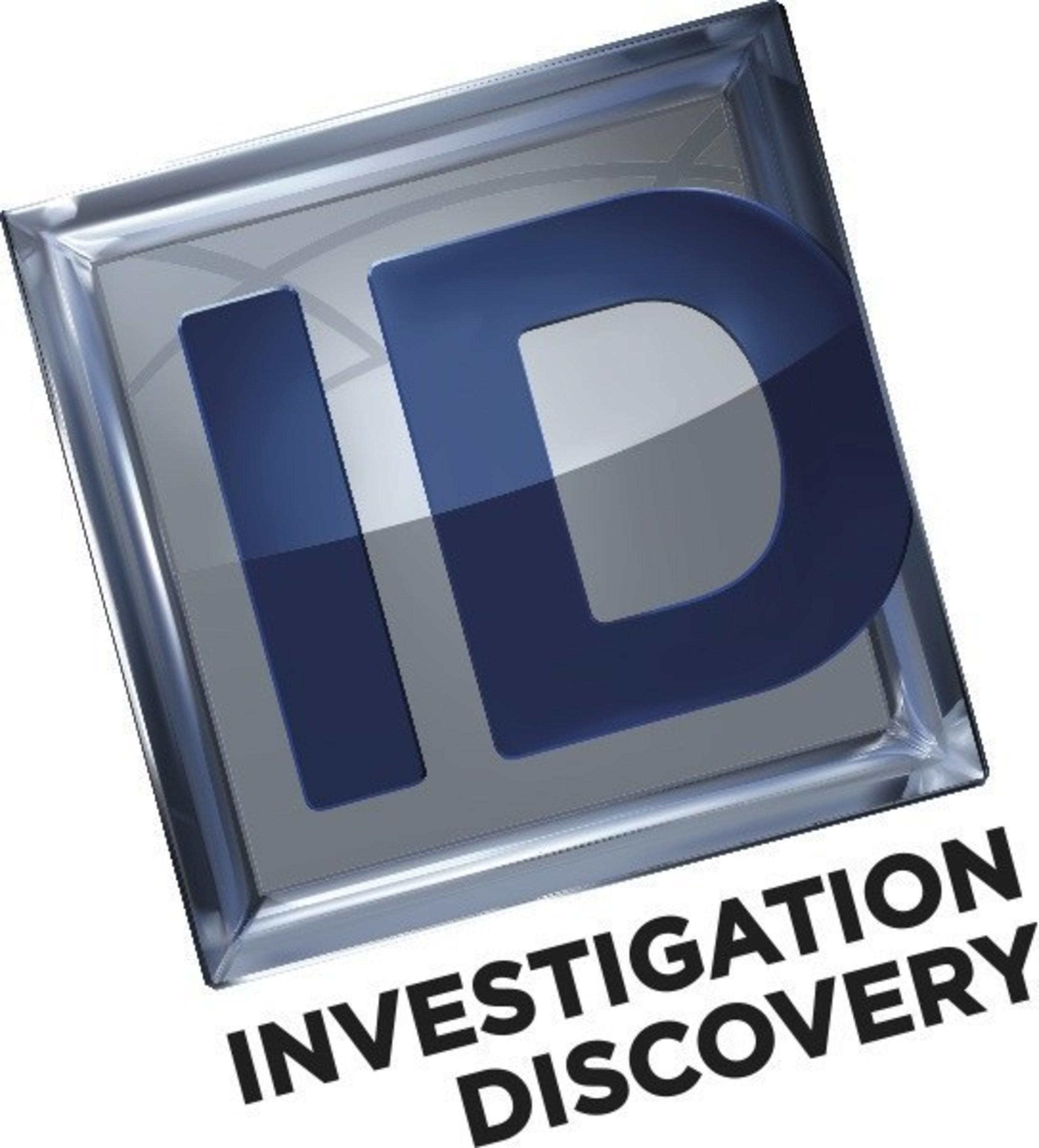 Investigation Discovery Logo (PRNewsFoto/Investigation Discovery)