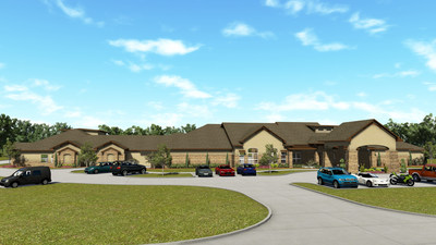Clear Fork Assisted Living and Memory Care Opening Summer 2016