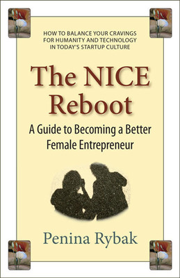 New book inspires and teaches women to be better entrepreneurs.  (PRNewsFoto/Maven House Press)