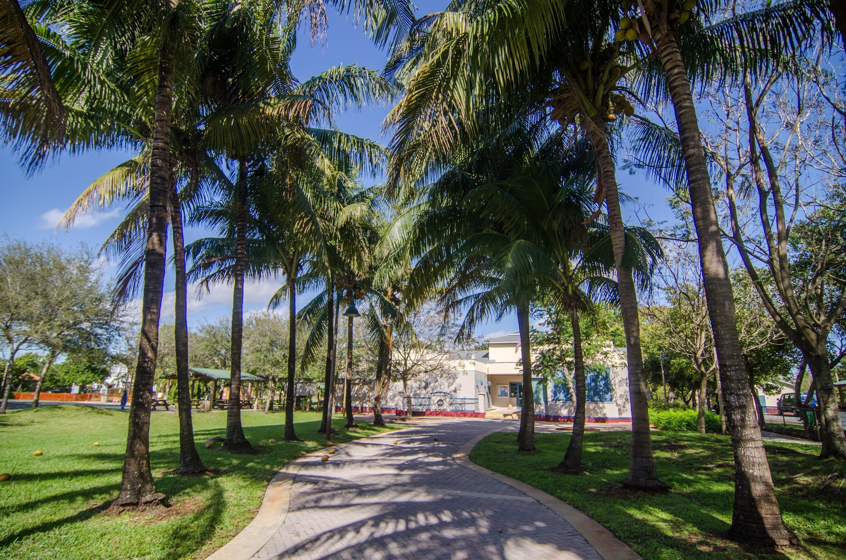 Wilton Manors Island City Park Preserve will be Closed to the Public August 3 - 21 as it Plays Host