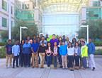 TMCF's 2015-16 Apple Scholars