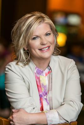 Kelly Fletcher, Chief Strategist, Fletcher PR (PRNewsFoto/PR Newswire Association LLC)
