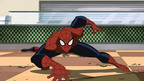 """DISNEY XD MARVEL UNIVERSE  Marvel Universe Hurtles its Way Onto Disney XD Sunday, April 1, With Compelling New Series """"Ultimate Spider-Man"""" and the Return of """"The Avengers: Earth's Mightiest Heroes.""""   (PRNewsFoto/Disney XD) BURBANK, CA UNITED STATES"""