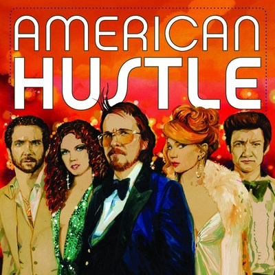Madison Gate Records and Legacy Recordings are releasing American Hustle - Original Motion Picture Soundtrack, a collection of music from the critically-acclaimed box office hit with ten Oscar-nominations, in a two 12