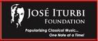 Jose Iturbi Foundation Logo (PRNewsFoto/Jose Iturbi Foundation)
