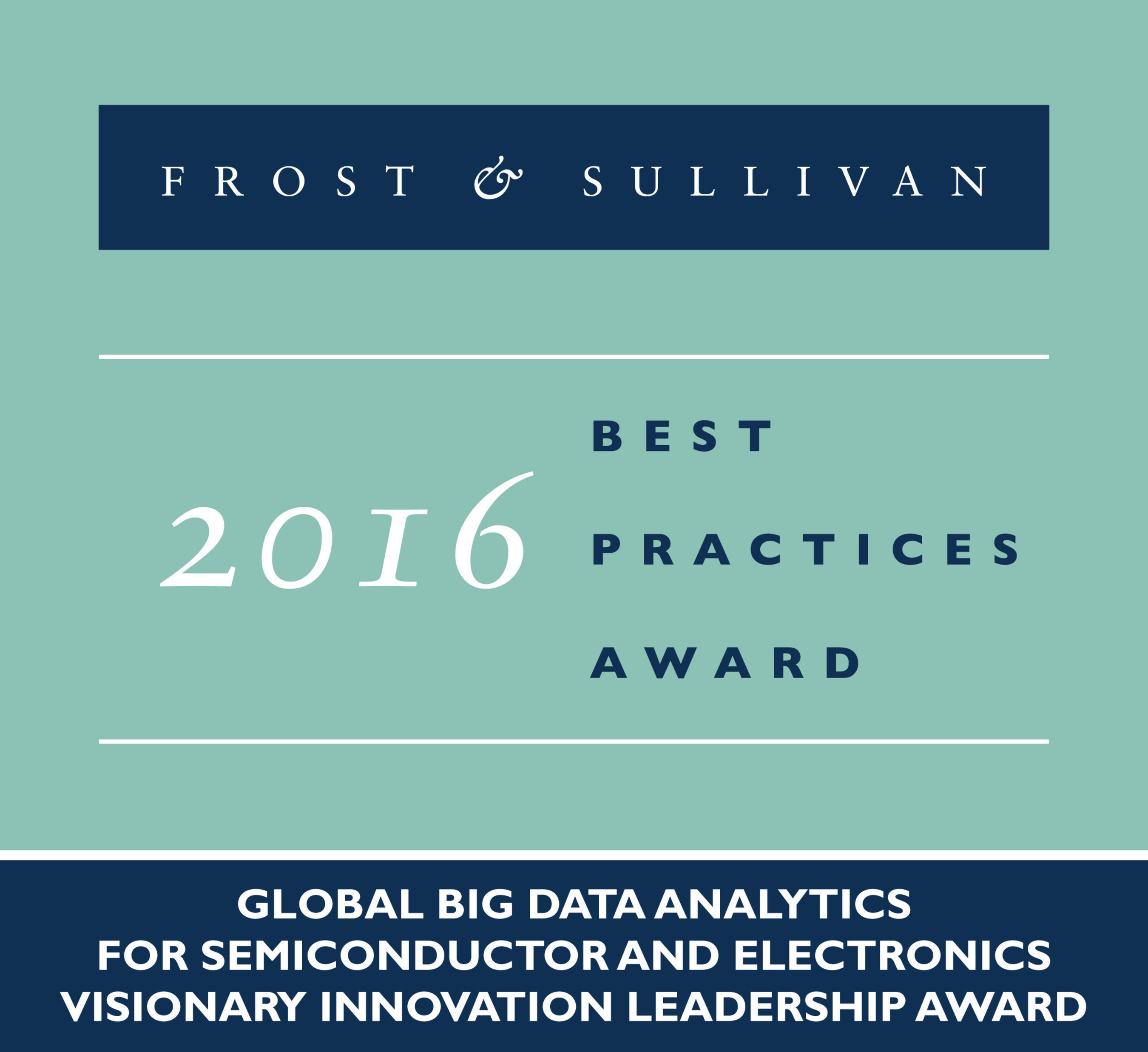 Frost & Sullivan Commends Optimal+'s IIoT Vision in Bridging the Data Silos within and between the Semiconductor and Electronics Industries
