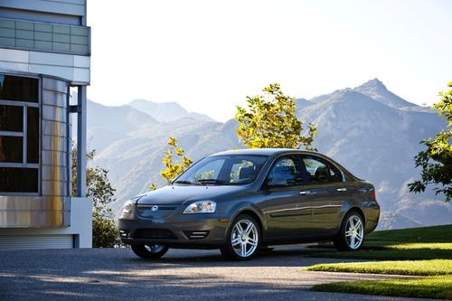 CODA Automotive Announces More Affordable Mileage Range Option for 2012 All-Electric Sedan