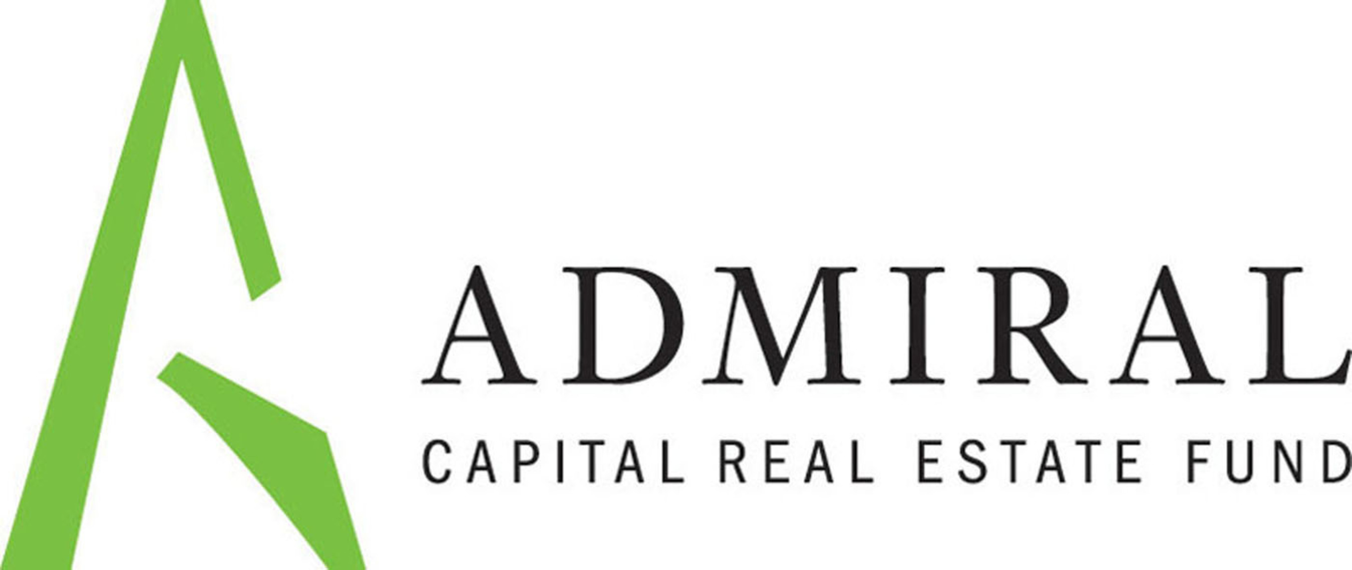 Admiral Capital Real Estate Fund logo.