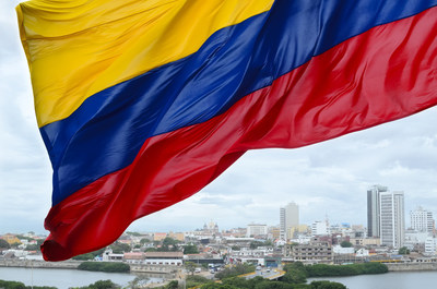 Introducing International Money Transfer Service to Colombia from Sharemoney.
