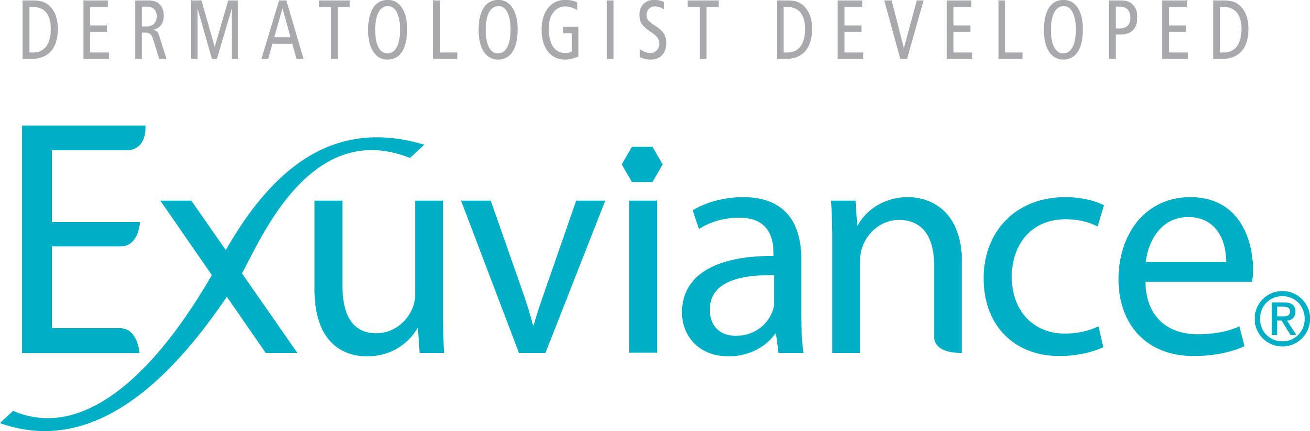 Exuviance logo