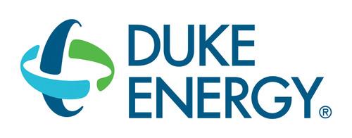 Duke Energy Logo.  (PRNewsFoto/Canadian Solar Inc.)