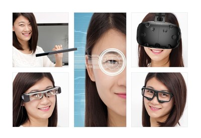 SMI Expands OEM Platform with Eye Tracking HTC Vive Developer Kit