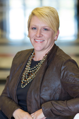 EdR Vice President of Communications and Marketing, Dawn Ray