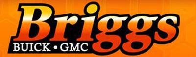 Briggs Buick GMC Proud of new Verano's High Safety Ratings.  (PRNewsFoto/Briggs Buick GMC)