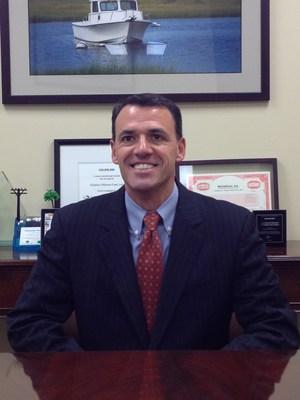 George Schultze, Founder and Managing Member of Schultze Asset Management, LLC