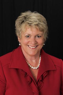 The Arthritis Foundation names Ann M. Palmer as president and CEO of the national organization, headquartered in Atlanta.  (PRNewsFoto/Arthritis Foundation)