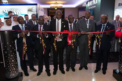 African Power Projects and Mergers to be Announced at the Africa Energy Forum in London Next Week