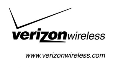 Verizon Wireless.  (PRNewsFoto/Verizon Communications Inc.)