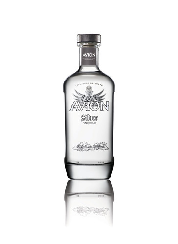 TEQUILA AVION WINS WORLD'S BEST WHITE SPIRIT AT THE 2012 SAN FRANCISCO WORLD SPIRITS COMPETITION.  ...