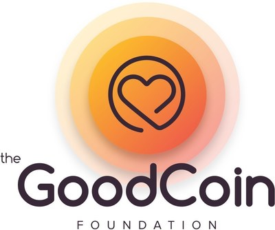 The GoodCoin Foundation is an independent, public charity that funds causes worldwide using GoodCoins, a digital currency that can only be used for social good.