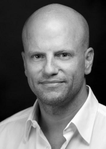 Tobias Gerlinger, new Managing Director at ownCloud GmbH. (PRNewsFoto/ownCloud)
