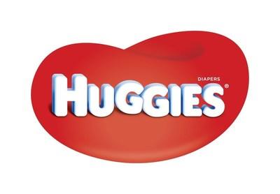 Huggies Logo