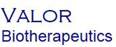 Valor Biotherapeutics is a joint venture between ImmunGene, Inc. and Caliber Biotherapeutics, LLC focused on the clinical development and commercialization of next generation of monoclonal antibody-based therapeutics to treat cancer.  (PRNewsFoto/Valor Biotherapeutics)