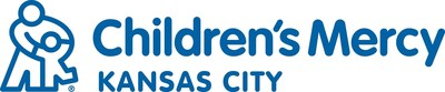 Children's Mercy Kansas City Logo