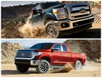 Drivers in the Reno and Carson City areas have found a valuable resource for full-size trucks at Fallon Auto Mall, home of the Ford F-250 and the Toyota Tundra. (PRNewsFoto/Fallon Auto Mall)