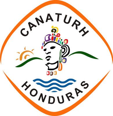 Logo of Camara Nacional de Turismo de Honduras (CANATURH).  (PRNewsFoto/Camara Nacional de Turismo de Honduras (CANATURH))