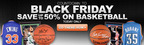 Leading Online Shopping Mall MyReviewsNow.net Spotlights SportsMemorabilia.com's Countdown To Black Friday Holiday Promotion