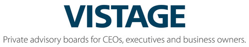 Private advisory boards for CEOs, executives and business owners. (PRNewsFoto/Vistage) (PRNewsFoto/VISTAGE INTERNATIONAL)