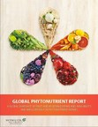 New Global Phytonutrient Report from Nutrilite Health Institute (PRNewsFoto/Amway)