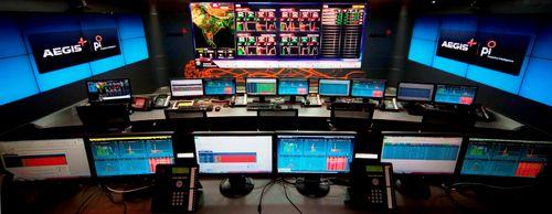 AEGIS LAUNCHES SUITE OF BUSINESS INTELLIGENCE SERVICES - AEGIS Pi