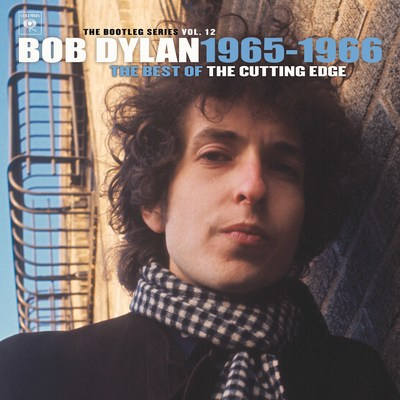 Columbia Records and Legacy Recordings, the catalog division of Sony Music Entertainment, will release Bob Dylan's The Cutting Edge 1965-1966: The Bootleg Series Vol. 12 on Friday, November 6, 2015.