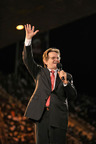"Reinhard Bonnke announces US ""Good News"" crusades - WhatGoodNews.com.  (PRNewsFoto/Christ for all Nations (CfaN))"