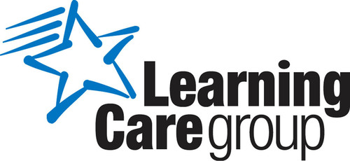 Learning Care Group celebrates National Nutrition Month.  (PRNewsFoto/Learning Care Group)
