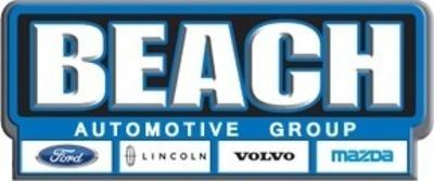 2015 Mustang 50 Year Limited Edition at Beach Automotive (PRNewsFoto/Beach Automotive)