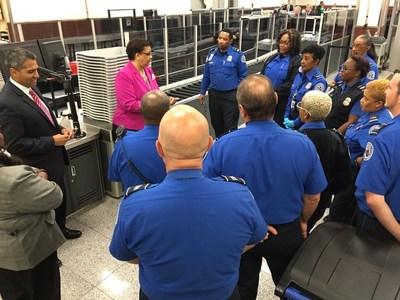 Courtesy: TSA