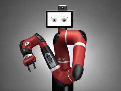 Rethink Robotics' Sawyer
