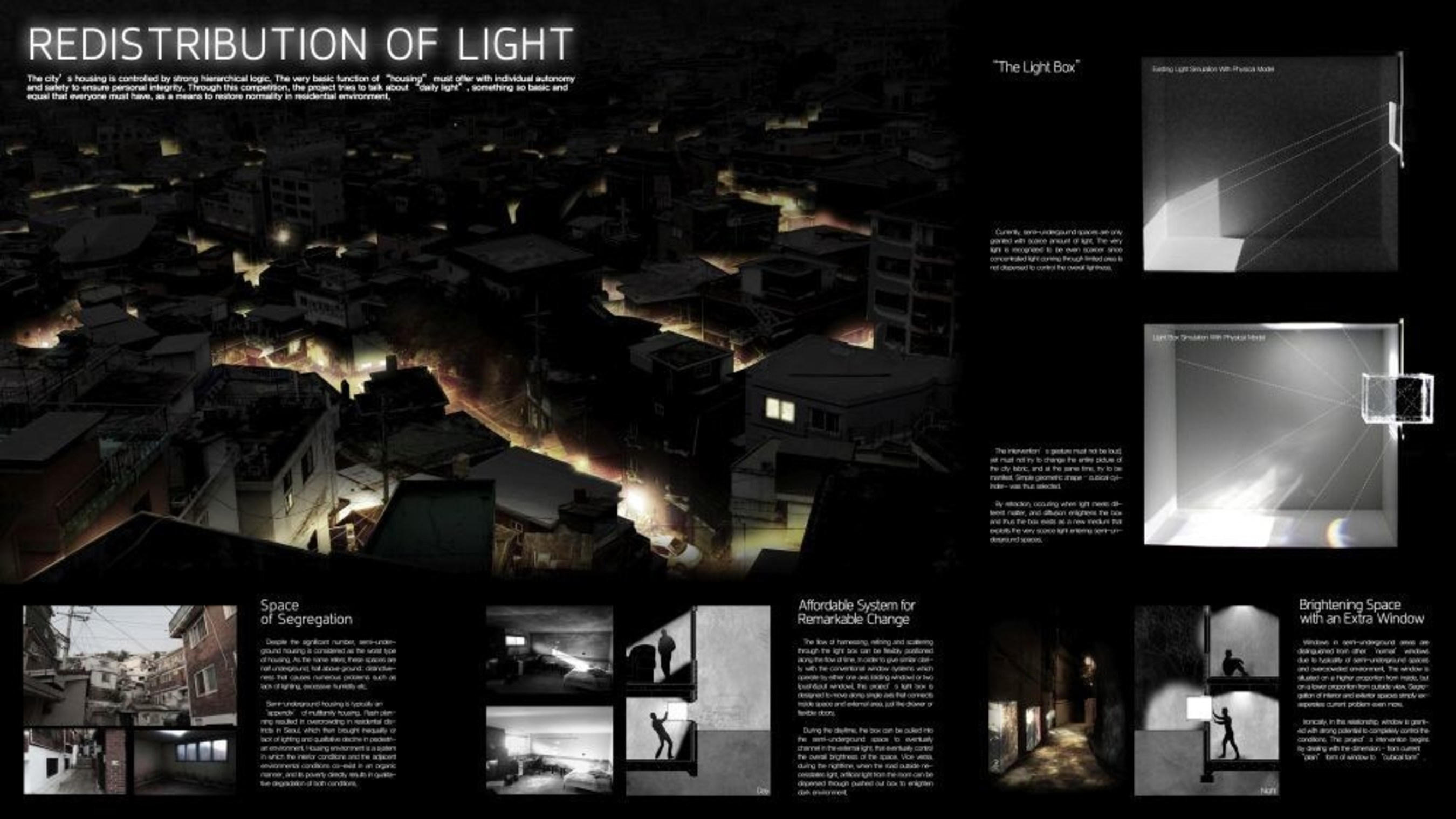 Team 1653 - Redistribution of Light Asia and Oceania Daylight in Buildings (PRNewsFoto/VELUX Group)