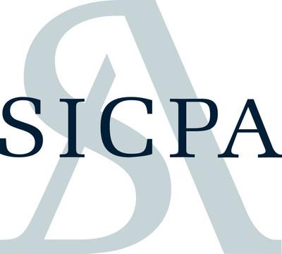 SICPA logo (PRNewsFoto/SICPA)